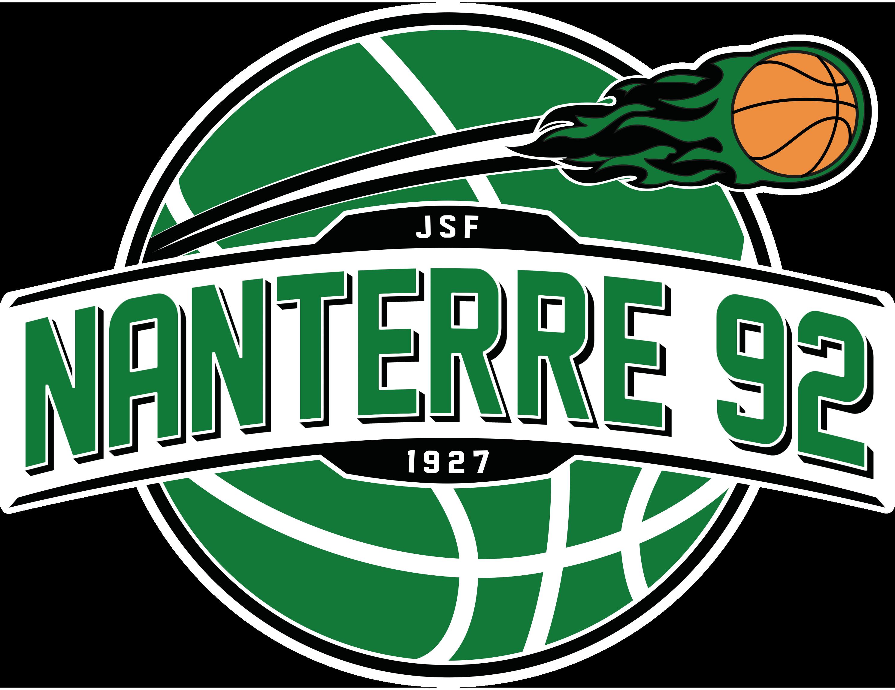 Nanterre U21