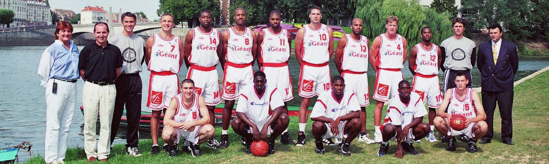 Saison 1997-1998