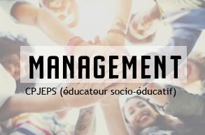 CPJEPS (éducateur socio-éducatif)